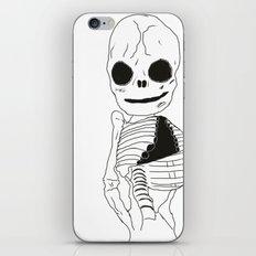 bonesy understands you  iPhone & iPod Skin