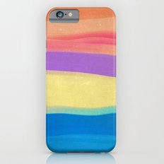 Skies The Limit IV Slim Case iPhone 6s