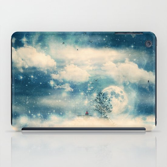 I know a place... iPad Case