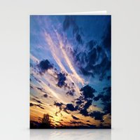 Time to Reflect Stationery Cards