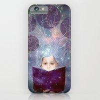 Project Books! iPhone 6 Slim Case