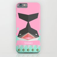 Our Lovely Pets 2 iPhone 6 Slim Case