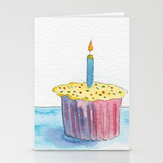 Happy Day Stationery Card