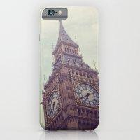 Gloomy Days Of London iPhone 6 Slim Case