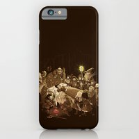 An Unexpected Journey iPhone 6 Slim Case