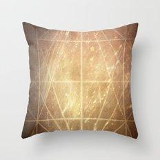 Ember Throw Pillow