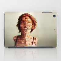 Complexity in a jaded world iPad Case