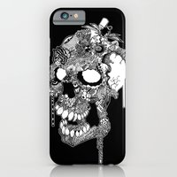 Blight iPhone 6 Slim Case