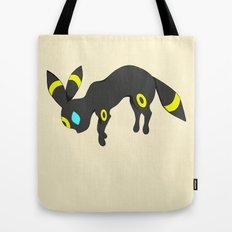 Umbreon Tote Bag