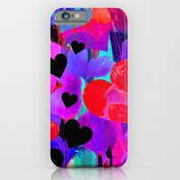 iPhone & iPod Case featuring Be mine by Holly Sharpe