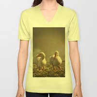 Dancing On Daisies Unisex V-Neck