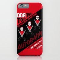 Autobahn--East German To… iPhone 6 Slim Case