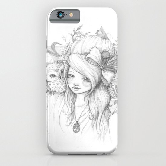 These Seasons Will Change iPhone & iPod Case