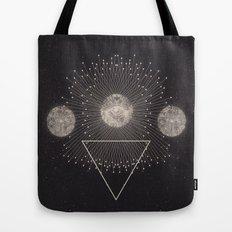 LEUKSNO - Plástica x Nikola Nupra Tote Bag