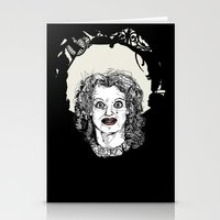 what ever happened to baby jane? Stationery Cards