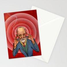 Herr Doktor Stationery Cards