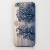 iPhone & iPod Case featuring Where the trees have no name by John Dunbar