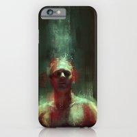 Coriolanus iPhone 6 Slim Case