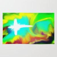 Rapture... A New Beginni… Rug