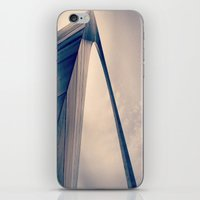 The Arch iPhone & iPod Skin