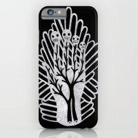 Palad (Palm) iPhone 6 Slim Case
