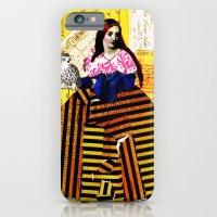 Beatrix iPhone 6 Slim Case