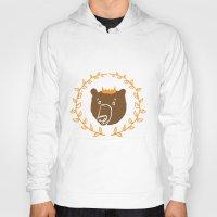 King of the Bears Hoody