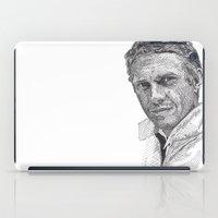 Steve iPad Case