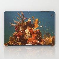 Sea Life iPad Case