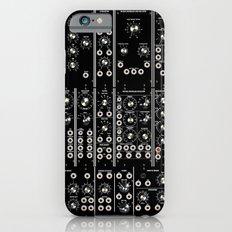 Modular Man Slim Case iPhone 6s