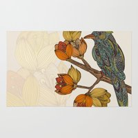 Bravebird Rug
