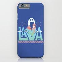 One Lava iPhone 6 Slim Case