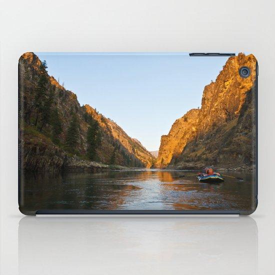 Canyon iPad Case