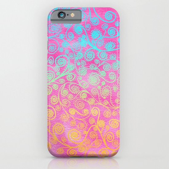 GET LUCKY iPhone & iPod Case
