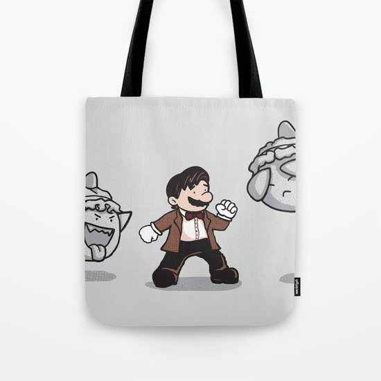 Weeping Boo's  Tote Bag