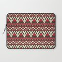 Tribal New World  Laptop Sleeve