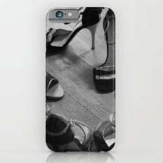 Sea of shoes Slim Case iPhone 6s