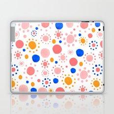 Dots Pattern Laptop & iPad Skin