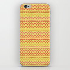AZTEC pattern 1-1 iPhone & iPod Skin