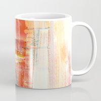 Oh the Remnants Mug