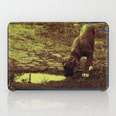 Odie iPad Case