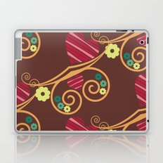 Chocolate love Laptop & iPad Skin