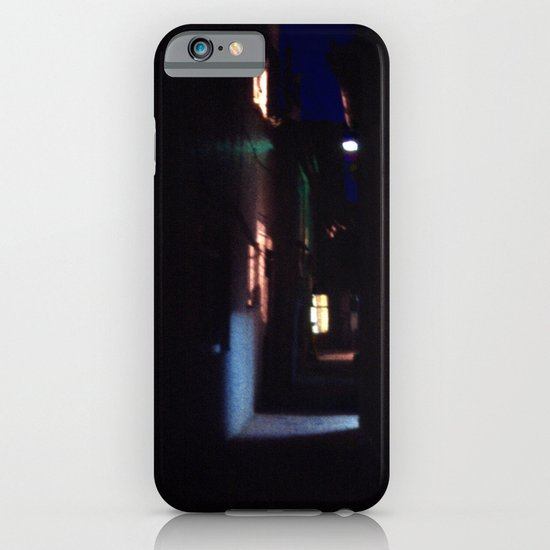 Gipsy Street iPhone & iPod Case