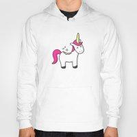 Unicorn Cookie Hoody