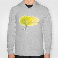 The Hummingbird Tree Hoody