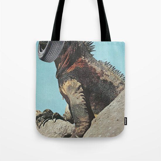 in transition... Tote Bag