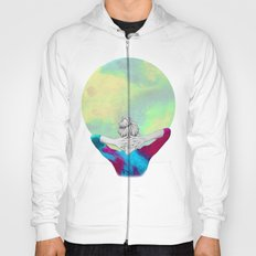 Cosmic Girl Hoody