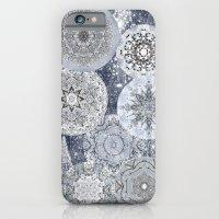 A Season Of Light iPhone 6 Slim Case