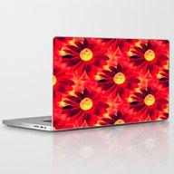 Fall Tones.. Laptop & iPad Skin