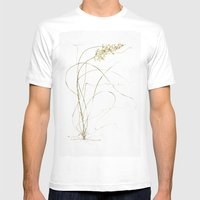 Plant Mens Fitted Tee White SMALL